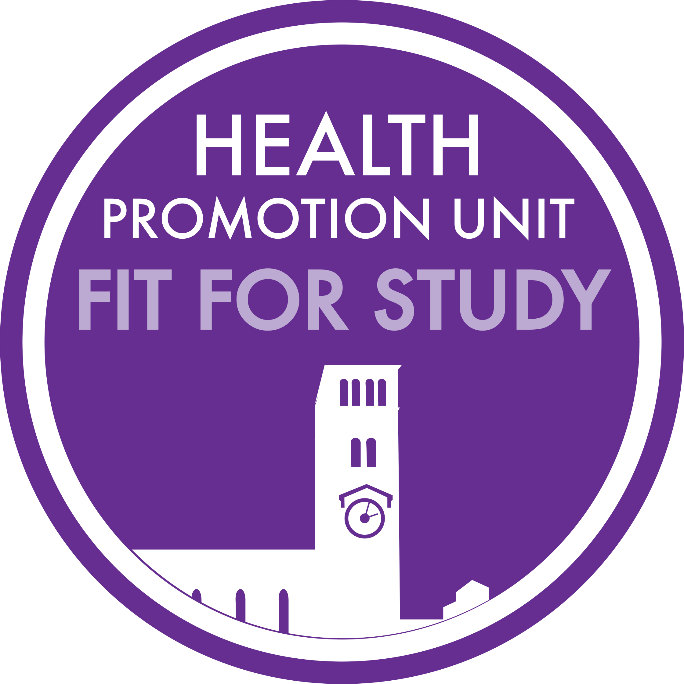 Fit for Study Program